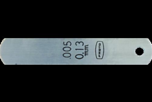Feeler Gauge Short Blade Proto J032