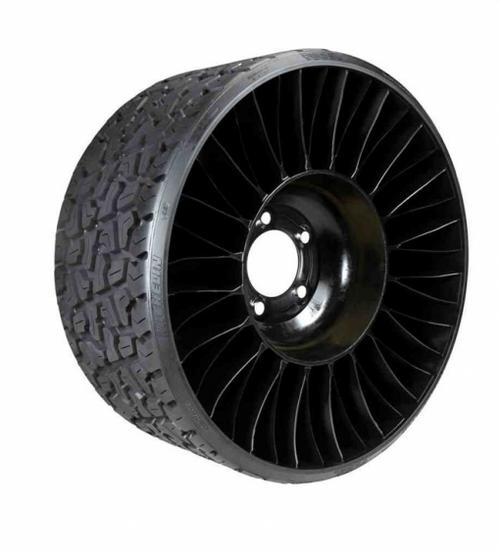 Tweel Turf Wheel Kit 5 Bolt Gravely 79219600