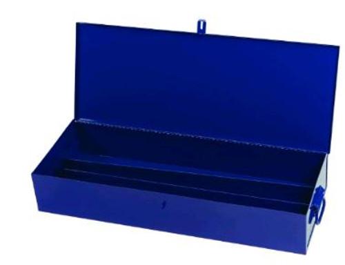 Toolbox 13 X 9 X 1 3/4 Blue Williams TB-102