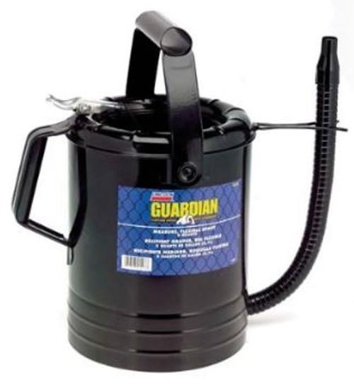 Measuring Can 5qt Guardian G525 Flexible Spout