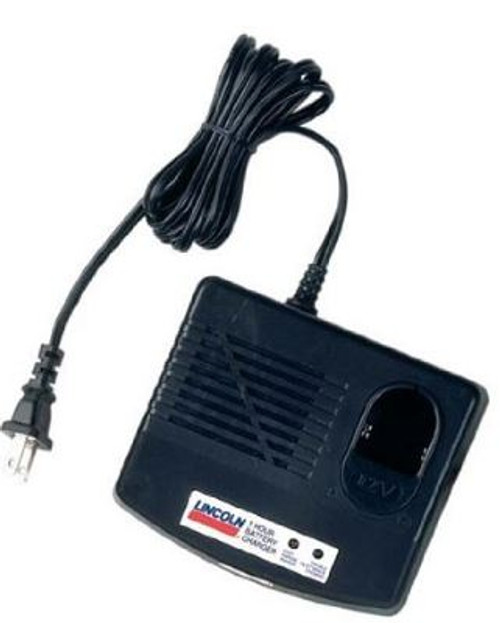 Charger 12volt Lincoln 1210