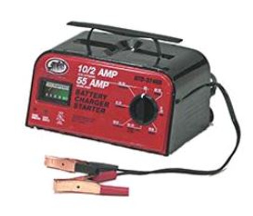 Battery Charger 10/2/55 Amp Fully Auto ATD-37460