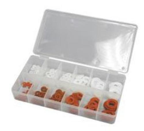 Fiber & Nylon Washer Kit ATD-371