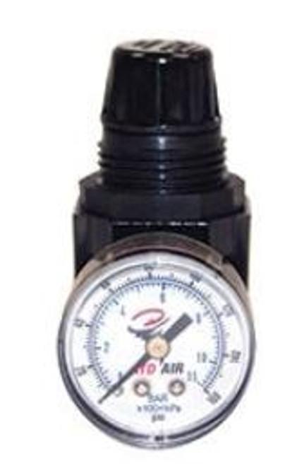 Air Regulator 1/4 NPT Mini w/ Gauge ATD-7841