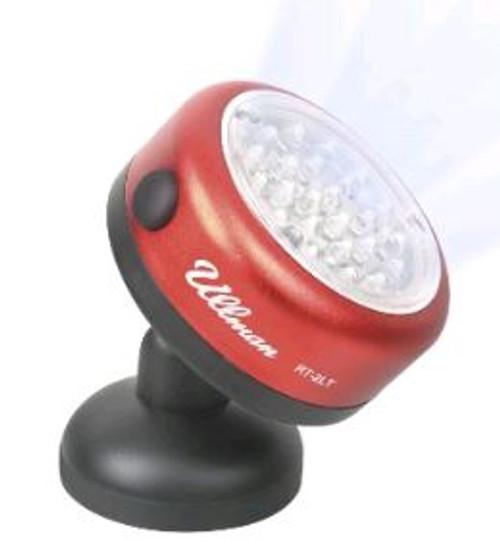Rotating Magnetic Work Light 24 LED