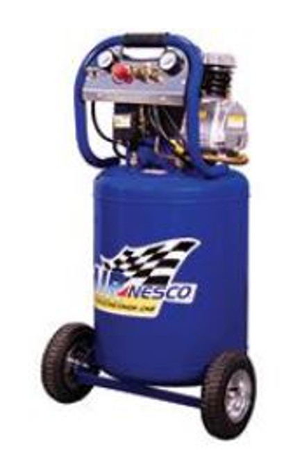Air Compressor NESCO 2HP 20gal NAC4001