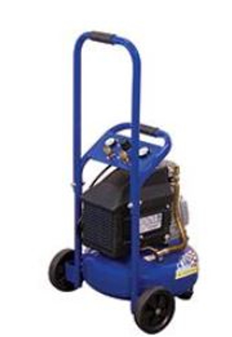 Air Compressor NESCO 2HP 4gal Pancake NAC4000A