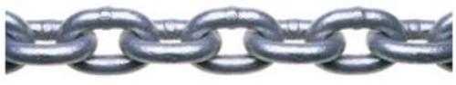 Chain Grade 43 5/16 Hot Galvanized High Test Campbell