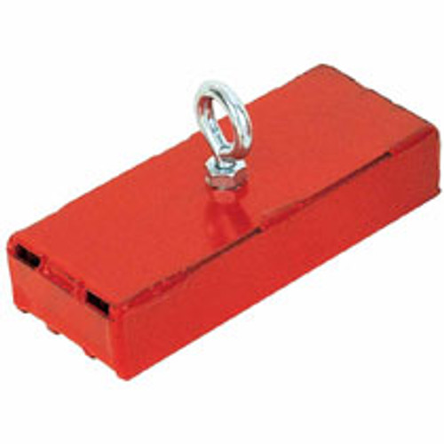 Magnet 100LBS with Handle 07542