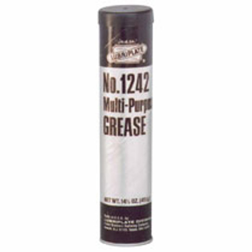 1242 Lubriplate 14.5oz Cartridge Lithium Polymer Grease