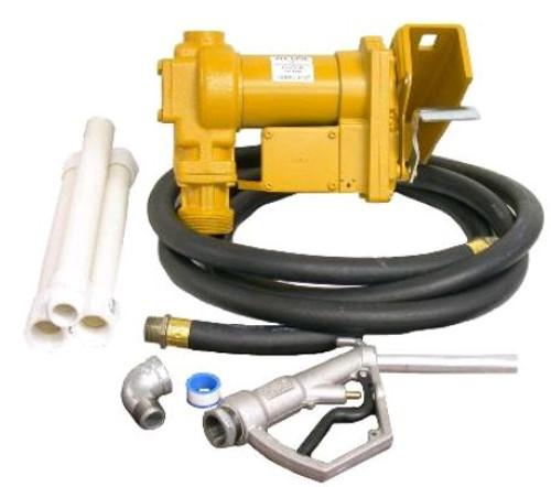 Transfer Pump 115V Vane Pump ZeeLine 927