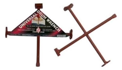 Bung Wrench Universal Spoke Drum Zee Line 167