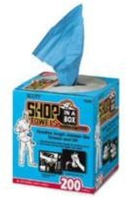Shop Towel Scott (Box) 200 ct