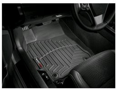 Floorliner Weathertech Rear Toyota 4Runner