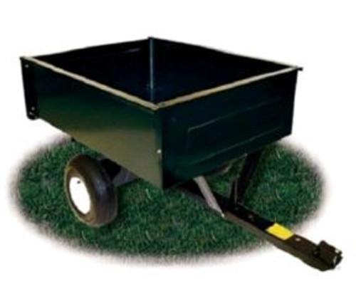 Utility Tow Dump Cart 350 LB by Agri-Fab