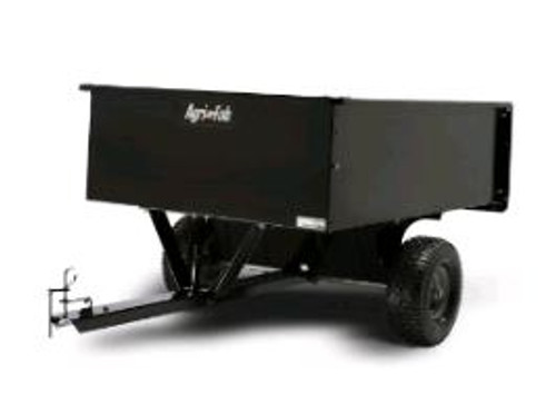 1200 lb. Steel Cart Agri-Fab