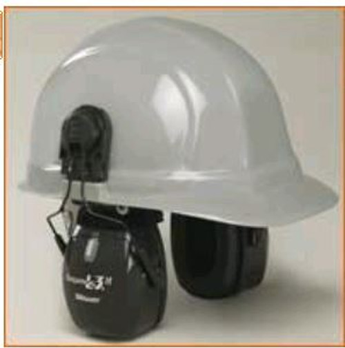 Earmuff LH3 Leighting Cap Mount ERB 14233