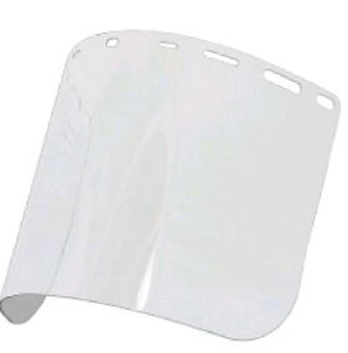 Face Shield 8150 Clear ERB 15151