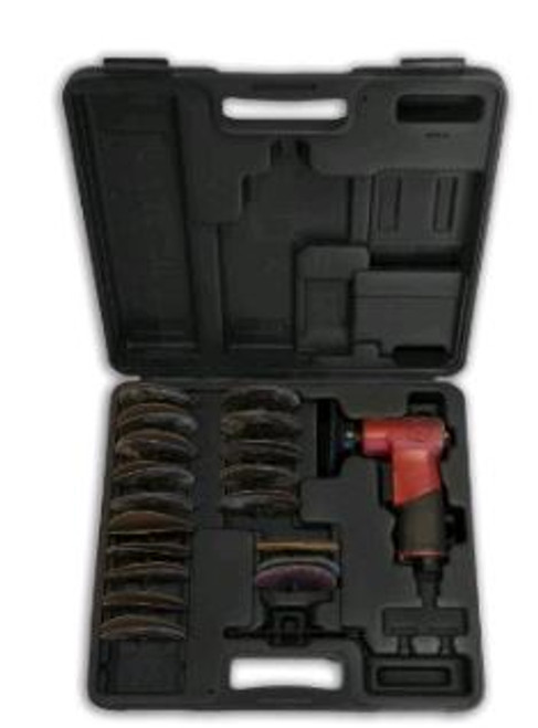 Mini Disc Sander Kit CP7202D