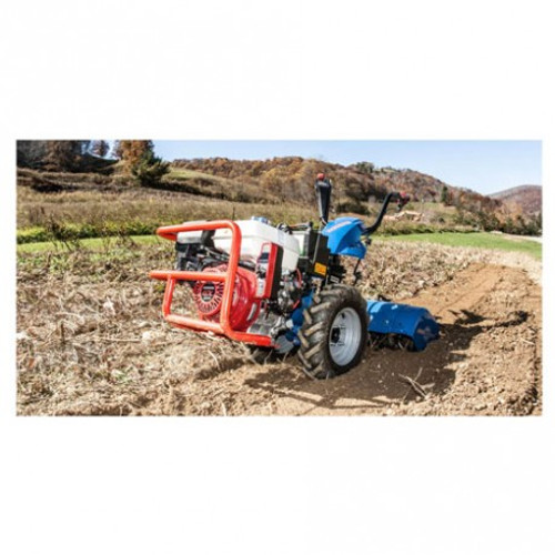 BCS Tractor 722 honda gx