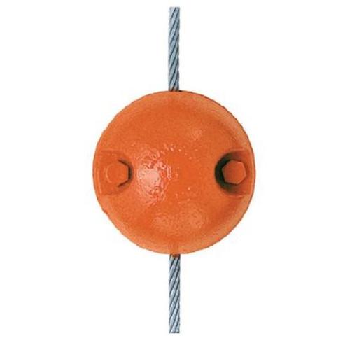 Split Overhaul Ball SHB-50 7in OD Crosby 2003831