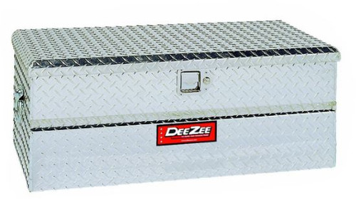 DeeZee Red Label Utility Chest 8537