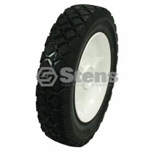 Plastic wheel 8X175 AYP Mower Stens 195-024