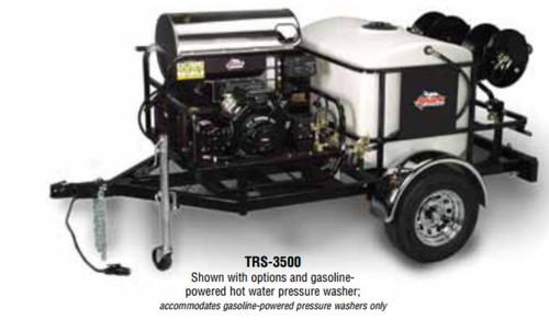 Shark TRS-3500 Pressure Washer