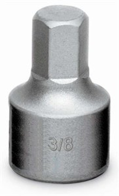 1/2-Inch Drive Impact Hex Bit Drivers, 3/8-Inch, 1-Piece Williams 35734