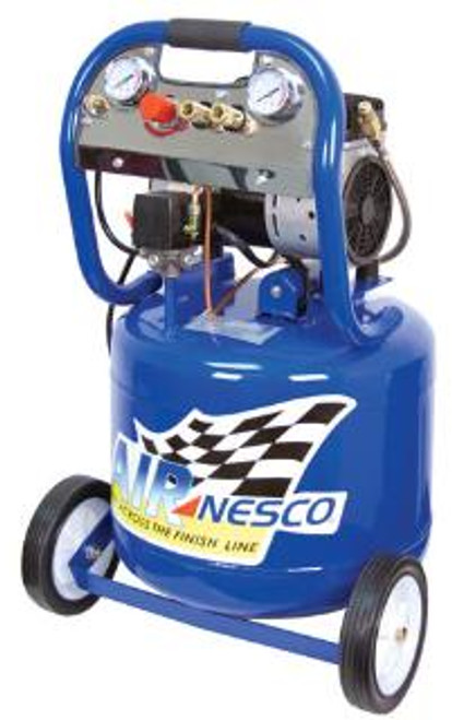 Air Compressor NESCO 10 Gallon Silent NAC4010