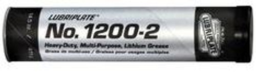 1200-2 Lubriplate 14.5oz Cartridge HD Multi-purpose Lithium Grease