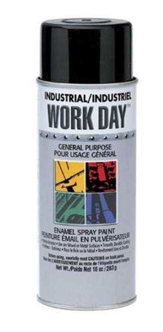 Regular Spray Paint Gloss Black