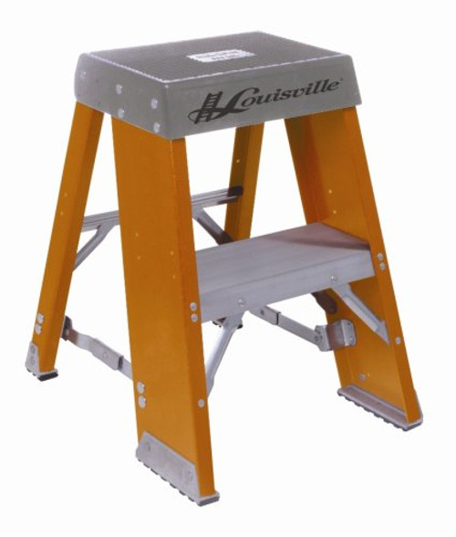 Ladder 3ft Step Louisville FY8003