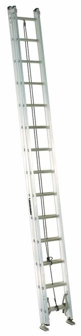 Ladder 32' Extension Aluminum Louisville AE2232