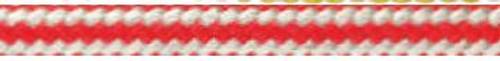 Tree rope 1/2in 16 Strand Orange/White