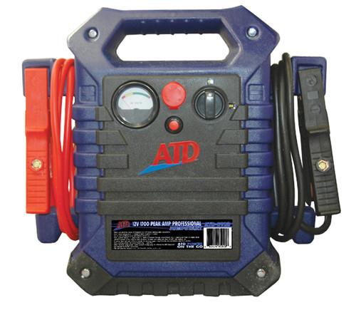 Jump Pack 1700 Amp 12v ATD-5928