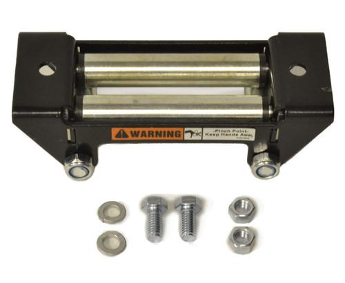 Roller Fairlead Warn 29256 Replacement For UTV 4.0