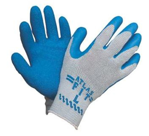 Atlas Fit 300 Blue Glove - Dozen