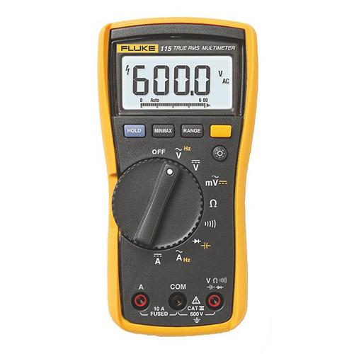 Multimeter Fluke 115 True RMS