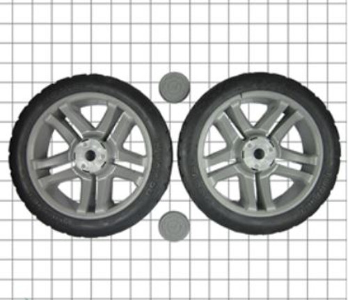 Front Wheel Kit Front 7.5 Ariens 51116000