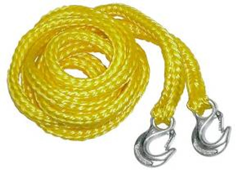 Tow Rope 13 ft. 3500 lb Keeper 02855