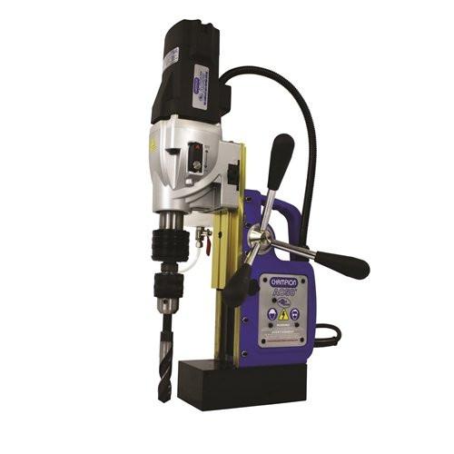 Magnetic Drill Press Champion AC50