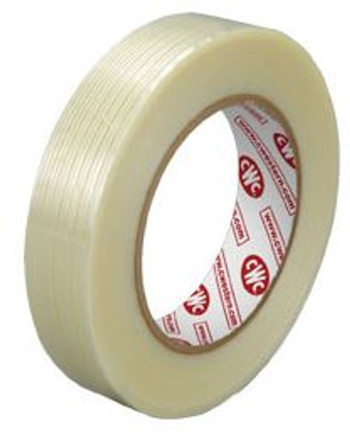 Nylon Strapping Tape 3/4in