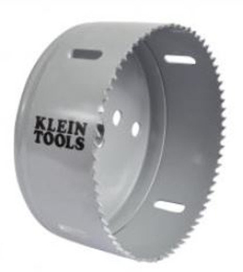 Hole Saw 6'' Bi-Metal Klein 31596