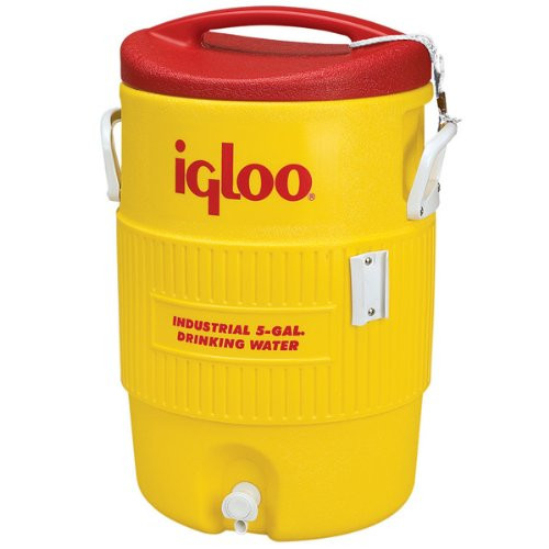 Cooler 5 Gallon Igloo 451