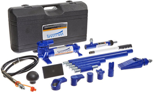 Hydraulic Maintenance Kit 4T Williams 4MO4T