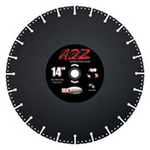 Diamond Blade A2Z Multi-Purpose 14'' Core Cut 21571