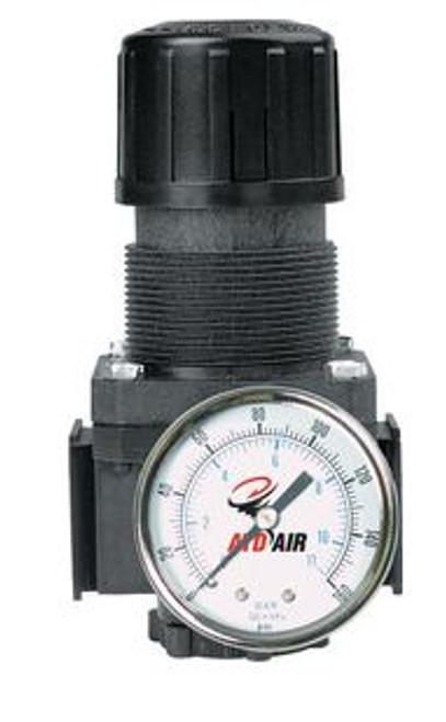 Air Regulator 1/2 NPT with Gauge ATD-7844