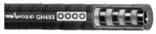 GH493-12 Matchmate Spiral 4-wire Hose Aeroquip