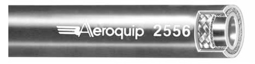 2556-10 Socketless Textile Braid Low Pressure Hose Aeroquip